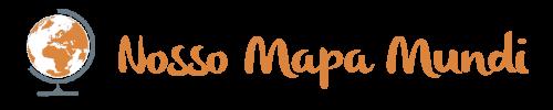 Nosso Mapa Mundi