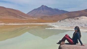 Piedras Rojas - O passeio imperdível no Atacama