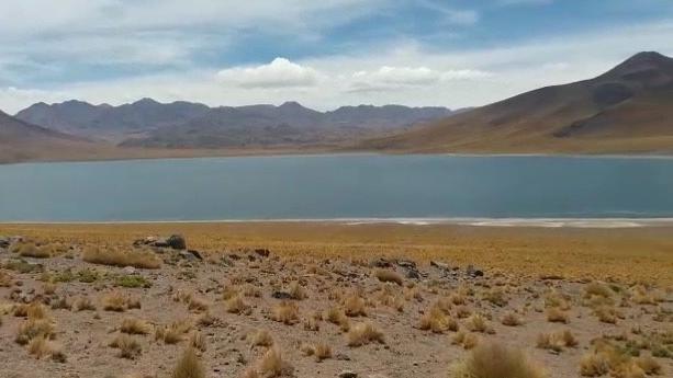 Nossomapamundi - Lagunas Altiplânicas