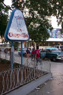Sorveteria Coppelia
