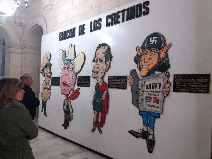 NossoMapaMundi_Cuba_Havana_Museu da Revolucao