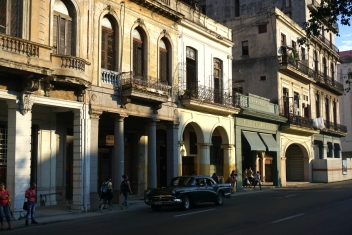 NossoMapaMundi_Paseo de Marti_Havana_Cuba