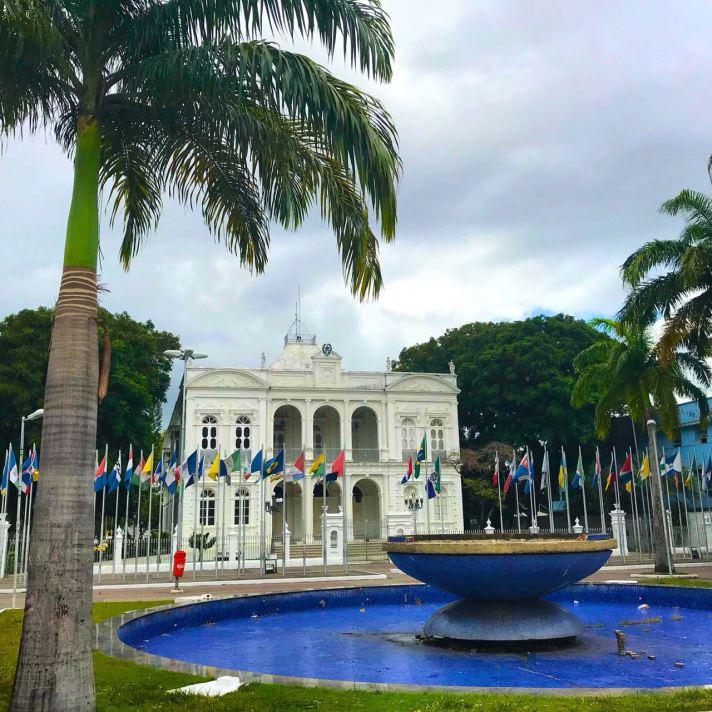 NossoMapaMundi_Alagoas_Palácio Floriano Peixoto