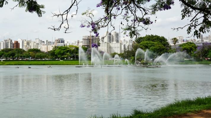 NossoMapaMundi_São Paulo_Parque Ibirapuera