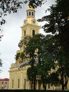 Catedral de São Pedro e São Paulo