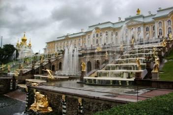 NossoMapaMundi_São Petersburgo_Peterhof