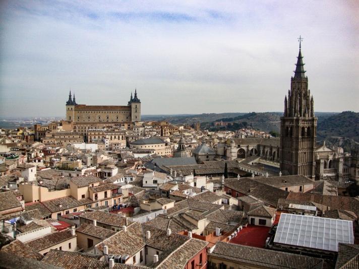 Nosso Mapa Mundi_Toledo_Iglesia de los Jesuitas