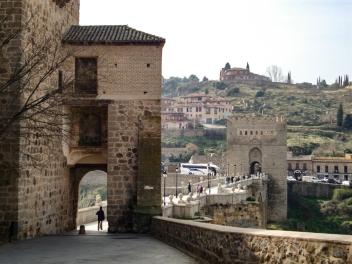 Nosso Mapa Mundi_Toledo_Ponte de San Martin